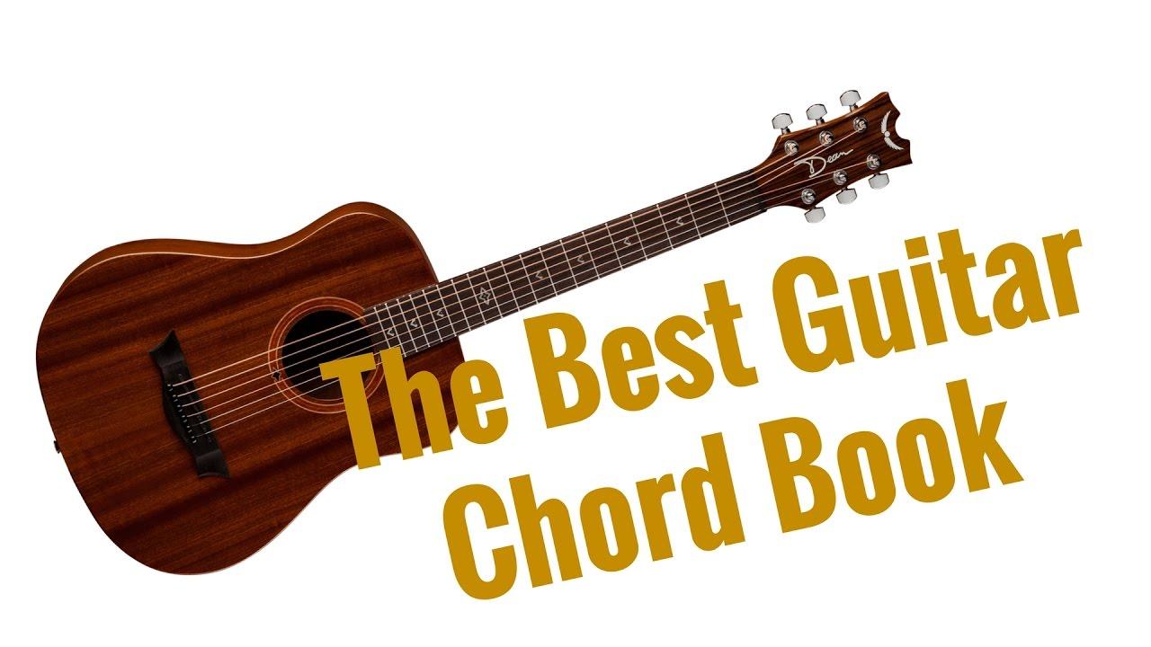 the best guitar chord book ever youtube. Black Bedroom Furniture Sets. Home Design Ideas
