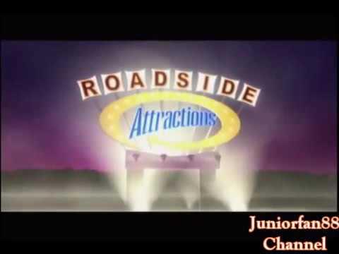 Roadside Attractions/Samuel Goldwyn Films/The Con (2004) (Supersize Me)