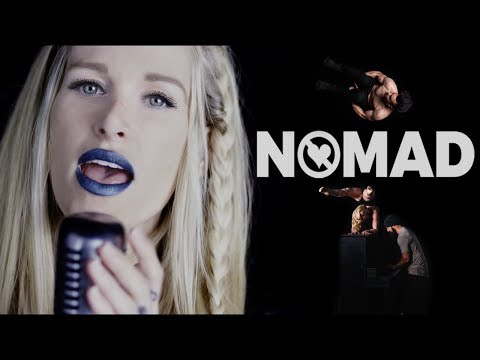 Walk off the Earth - NOMAD (Official Music Video)