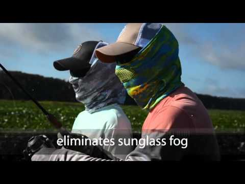 Style Fishing Apparel | Fishing Face Mask | Fishing Shirts | Gillz Top Quality Apparel