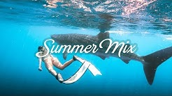 Summer Hits 2020 - Best Of Deep House Sessions Chillout Music | Tropical House 2020