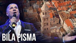 Bila Pisma - Goran Karan [NAŠA BILA ŠTORIJA] (OFFICIAL VIDEO)