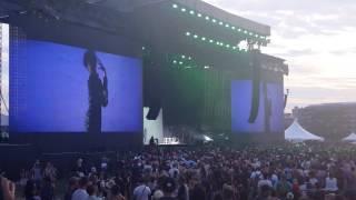 Sia- Reaper (Live at Panorama)