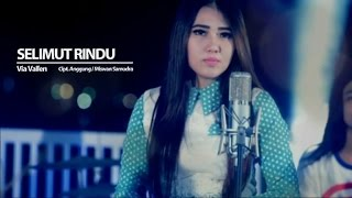 via vallen selimut rindu official music video