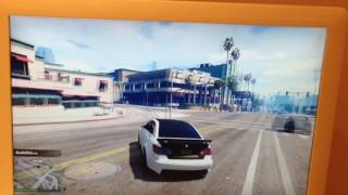 GTA 5 schafter v12(armoured)review