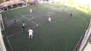 Göztepe Spor Tesisleri  Saha-1 - 10-04-2016 18:00:01 - sosyalhalisaha.com
