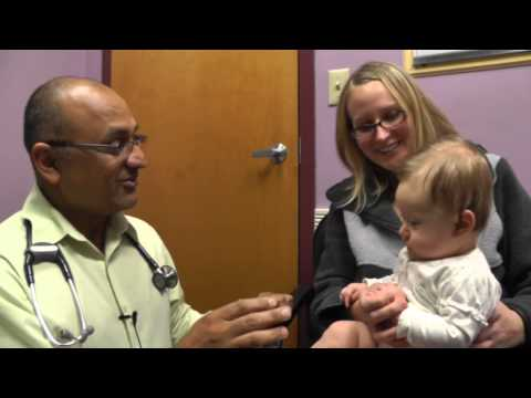 How To Start Solids For Your 4 Month Old Baby By Dr. Tahir