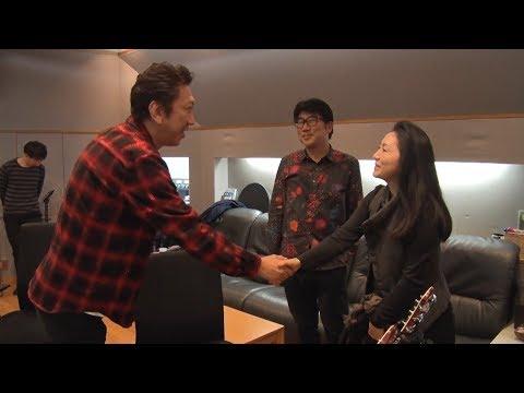 石川さゆりアルバム「民~Tami~」リリースコメント&メイキング映像(ソーラン節)