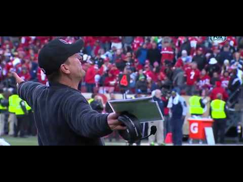 Jim Harbaugh | 2013/2014 Highlights | San Francisco 49ers