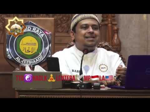 Syi'ah Melaksanakan Haji di Tanah Karbala [Video]
