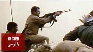 زمينهها و دلايل آغاز جنگ بين ايران و عراق