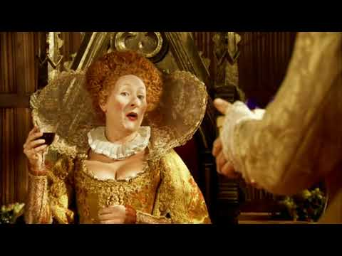 elizabeth i online dating horrible histories