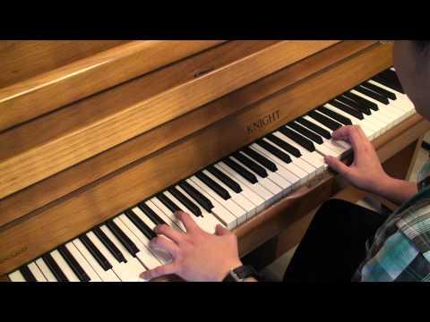 Peterpan - Kisah Cintaku Piano by Ray Mak
