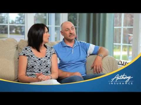 Anthony Insurance - Home and Auto 2012