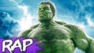 Hulk Song | Hulk Smash | #NerdOut