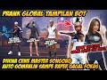 PRANK GLOBAL TAMPILAN BOT DIHINA CEWE MASTER SONGONG AUTO GOMBALIN TERUS SAMPE BAPER & GAGAL FOKUS