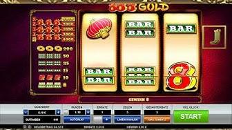 #Tag21 - 888 Gold - 50 Einsatz - Online Casino
