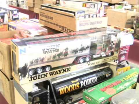 Huge Collectible Toy  Auction