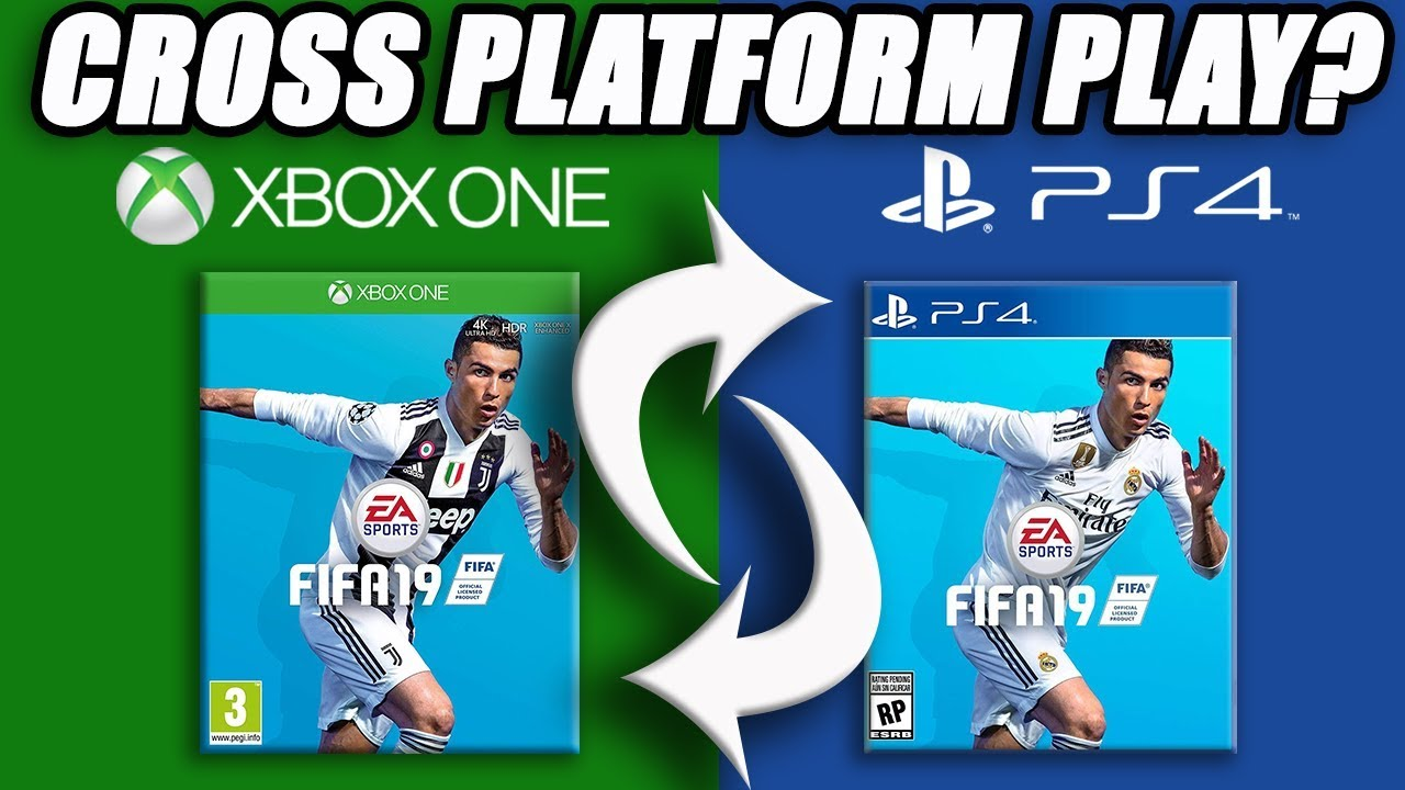 CROSS PLATFORM PLAY! How Will It Affect Sports Games?
