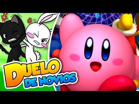 ¡Los destructores del universo! |#90| Duelo de novios (Kirby Star Allies) DSimphony y Naishys HD