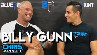 Billy Gunn: AEW won't compete with WWE, HOF induction, Chyna, Double or Nothing