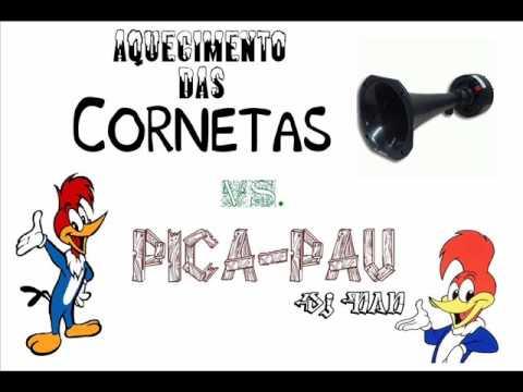 CORNETA PARA BAIXAR PC MUSICAS DO