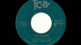 Dave Hamilton - The Deacons (TCB)