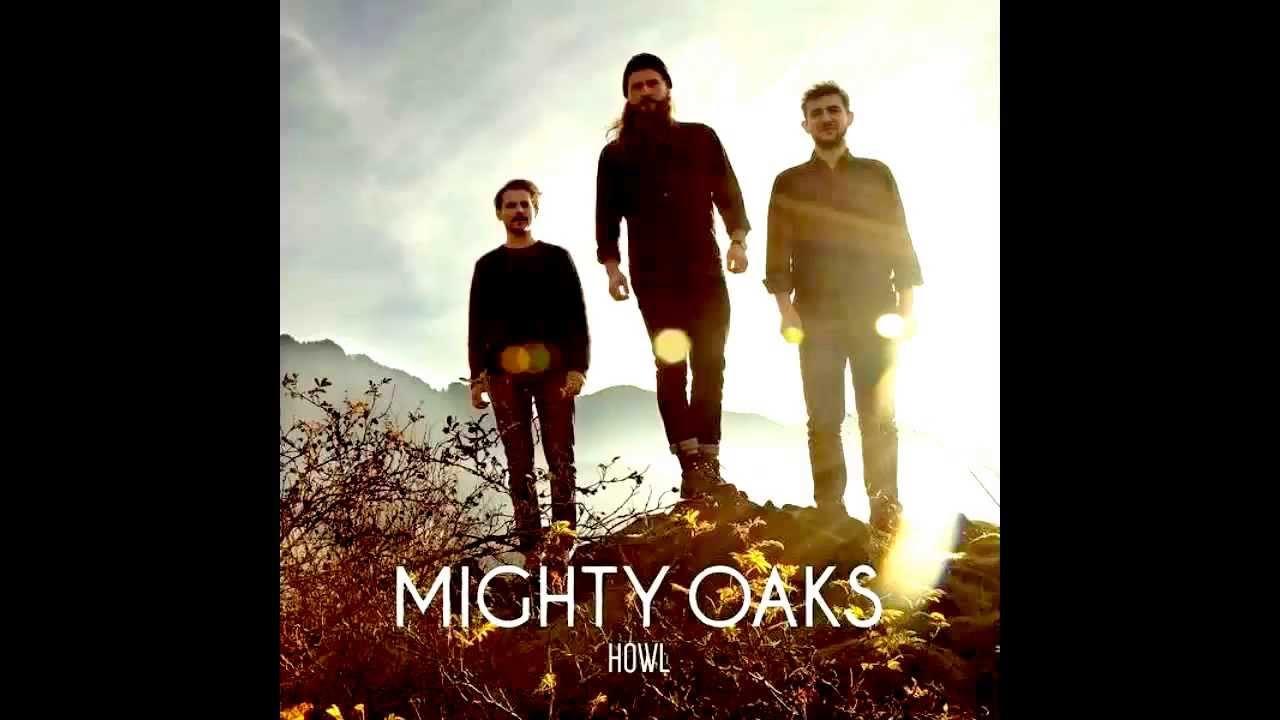 Mighty Oaks Eventim