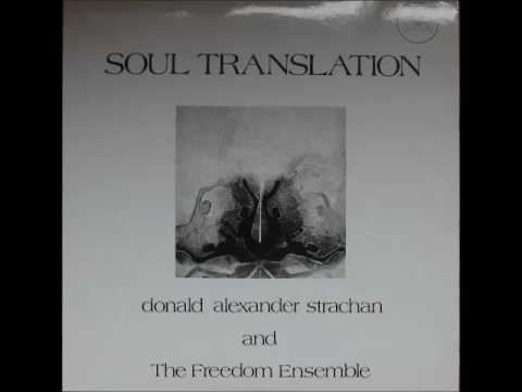 A FLG Maurepas upload - Donald Alexander Strachan - Song Of Searching - Spiritual Jazz