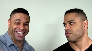 HodgeTwins - Kevin cuts Keith off Compilation 1
