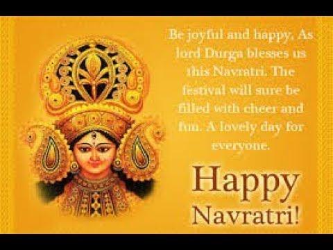 Navaratri Special Prayer  2018