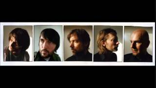 Radiohead - No Surprises Backing Track