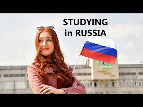 Foreigners about education in Russia | Is it hard to study in a Russian university?