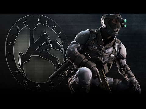 Splinter Cell Conviction - embajada rusa - operaciones especiales (modo realista) - parte 1