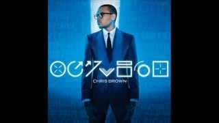 Chris Brown - Bassline (Audio) [Lyrics]
