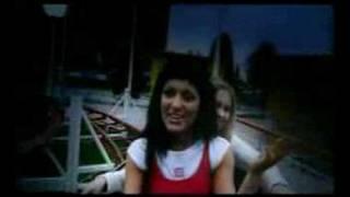 Sarina Paris - Look At Us Now  -  ACTUAL  VIDEO !