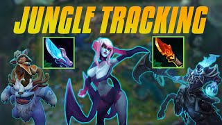 What Laners DON'T Know About Jungling - How To Jungle Track In S11