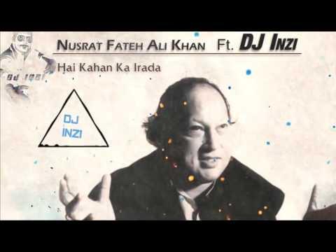Hai Kahan Ka Irada NFAK  YouTube