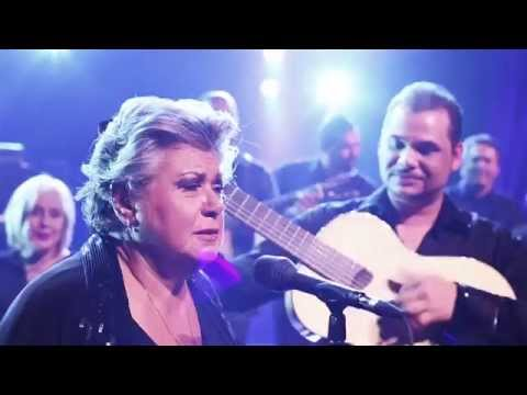 ginette reno chico et les gypsies