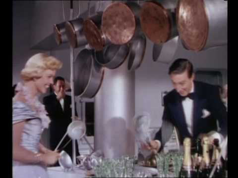 Doris Day and Ray Bolger - I'm Gonna Ring The Bell Tonight