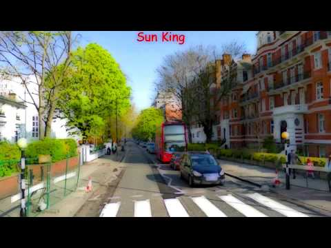 Abbey Road B-side Songs  (ALL SONGS  https://www.youtube.com/watch?v=sGMGUbBYfFU)