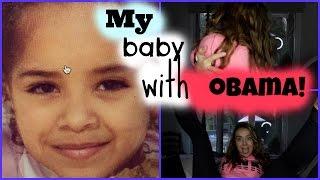 MY BABY WITH OBAMA | JENNIFER VEAL