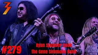Ep. 279 Gene Simmons Band Setlist Discussion with Ryan Spencer Cook thumbnail