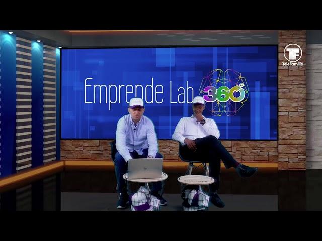 7 Feb 20 Emprende Lab 360