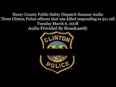 Webster County Mo Police Scanner