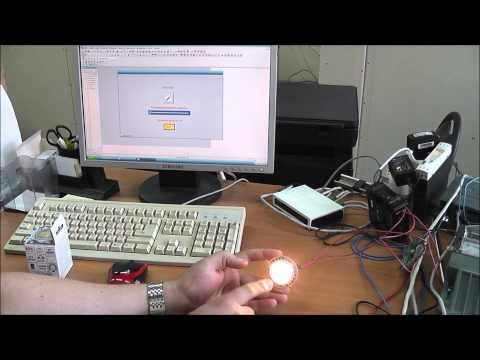 как изменеять яркость светодиодов дроблення будова
