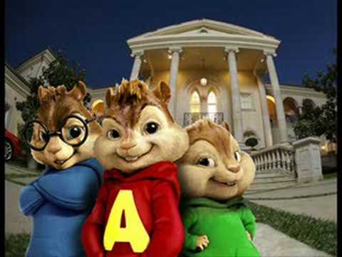 alvin and the chipmunks-lollipop