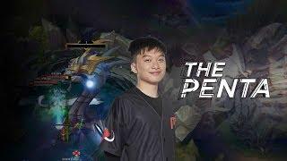 The Penta | 2019 Worlds Ön Eleme Aşaması