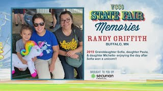 State Fair Memories On WCCO 4 News At  Noon- September 1, 2020