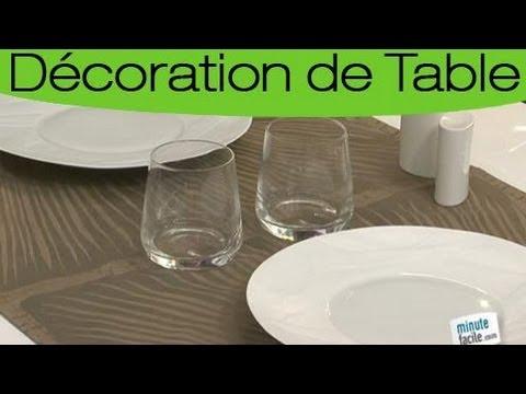 Dresser une table pour un repas entre amis youtube for Repas pour recevoir des amis